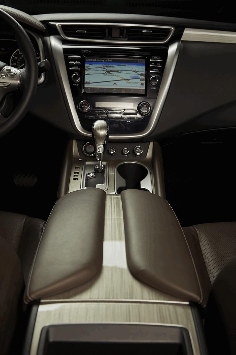 2014 Nissan Murano - USA version 421643