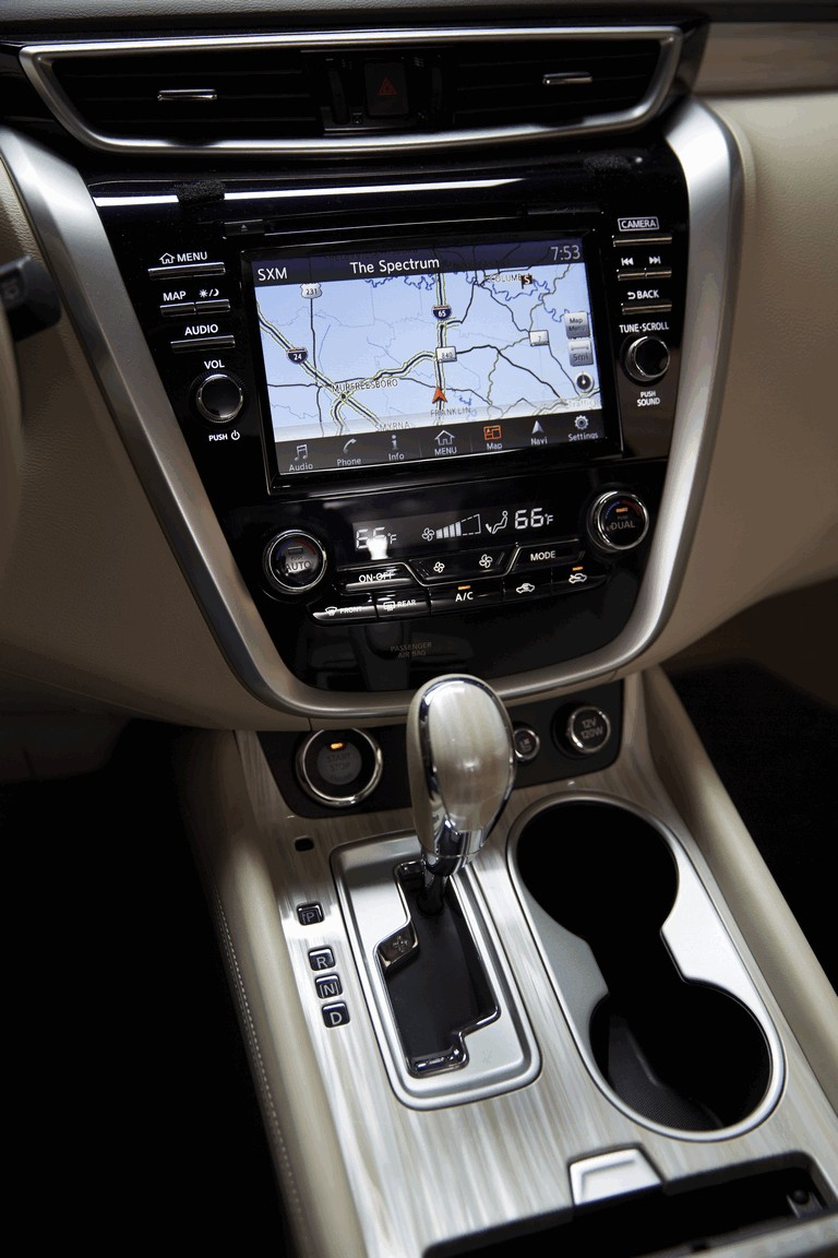2014 Nissan Murano - USA version 421647