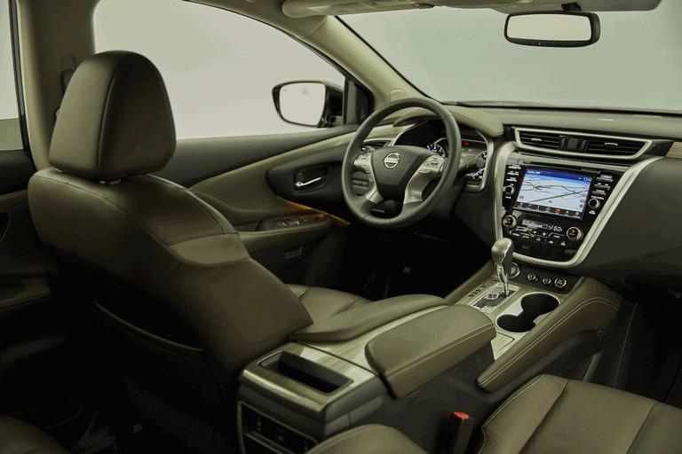 2014 Nissan Murano - USA version 421650