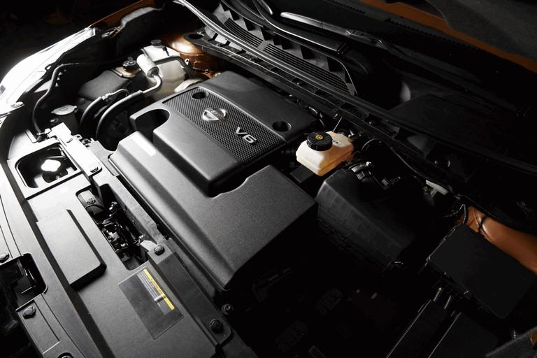 2014 Nissan Murano - USA version 421653
