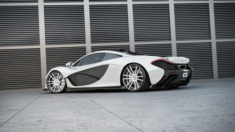 2014 McLaren P1 by Wheelsandmore 472202