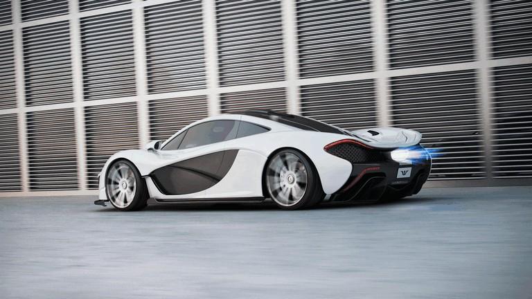 2014 McLaren P1 by Wheelsandmore 472203