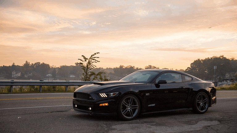2014 Ford Mustang RS by Roush Performance Products 421746