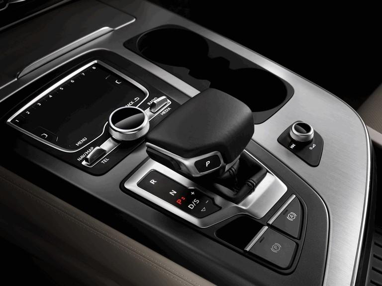 2015 Audi Q7 TFSI quattro 422133