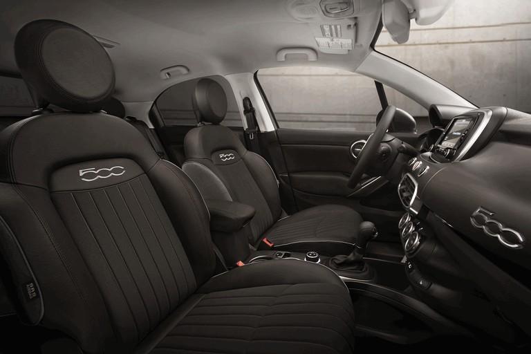 2014 Fiat 500X Trekking Plus - USA version 422294