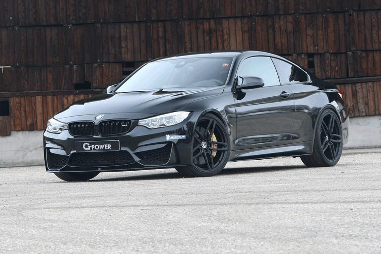2014 BMW M3 ( F30 ) by G-Power 422327