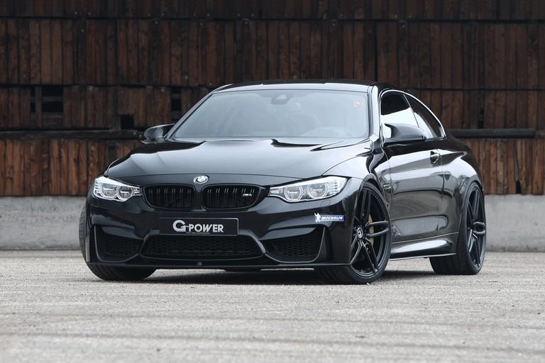 2014 BMW M3 ( F30 ) by G-Power 422328