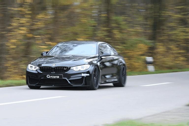 2014 BMW M3 ( F30 ) by G-Power 422331