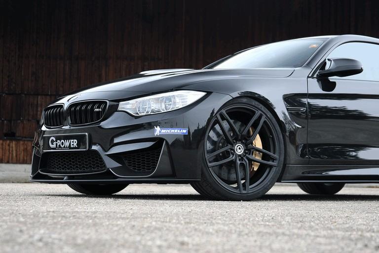 2014 BMW M3 ( F30 ) by G-Power 422334
