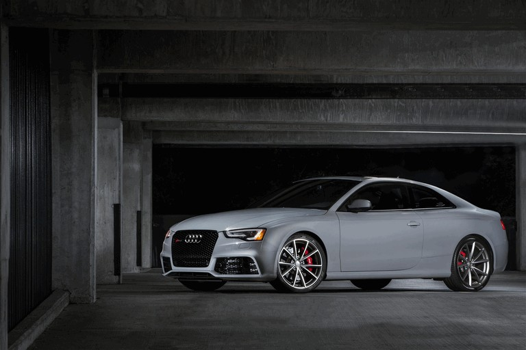 2015 Audi RS5 coupé Sport Edition by Audi exclusive 422384