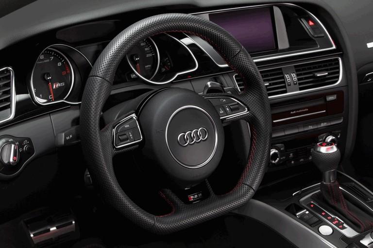 2015 Audi RS5 coupé Sport Edition by Audi exclusive 422386