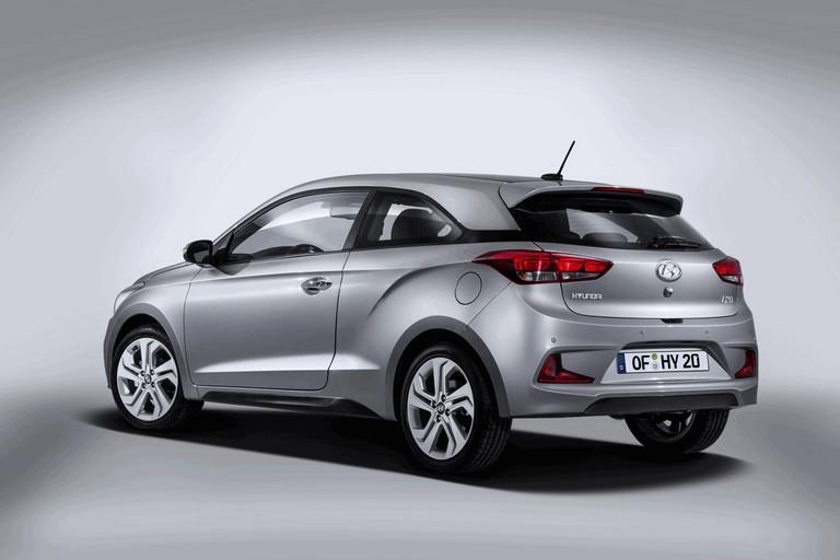 2015 Hyundai i20 coupé 422408