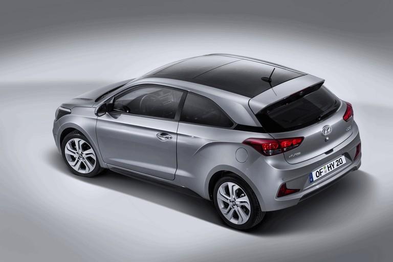 2015 Hyundai i20 coupé 422409