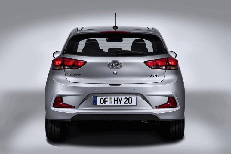 2015 Hyundai i20 coupé 422411