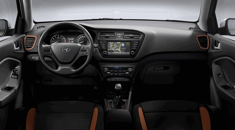 2015 Hyundai i20 coupé 422412