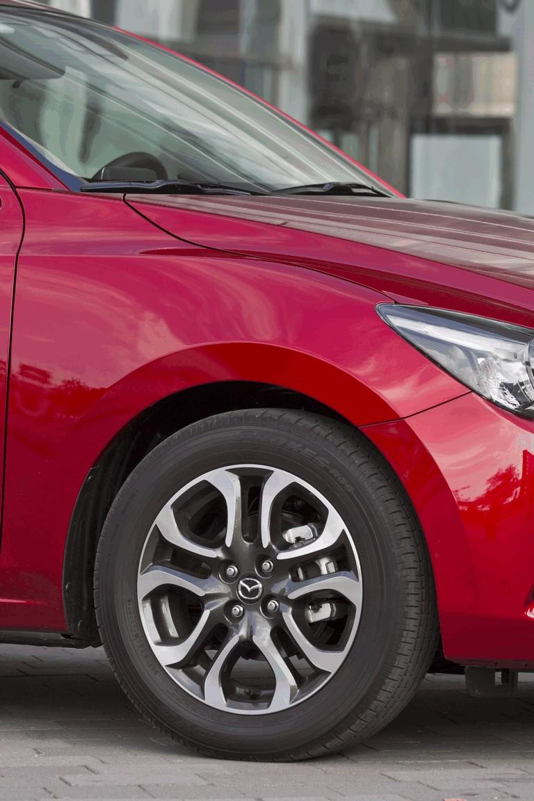 Kekurangan Mazda 2 2014 Top Model Tahun Ini