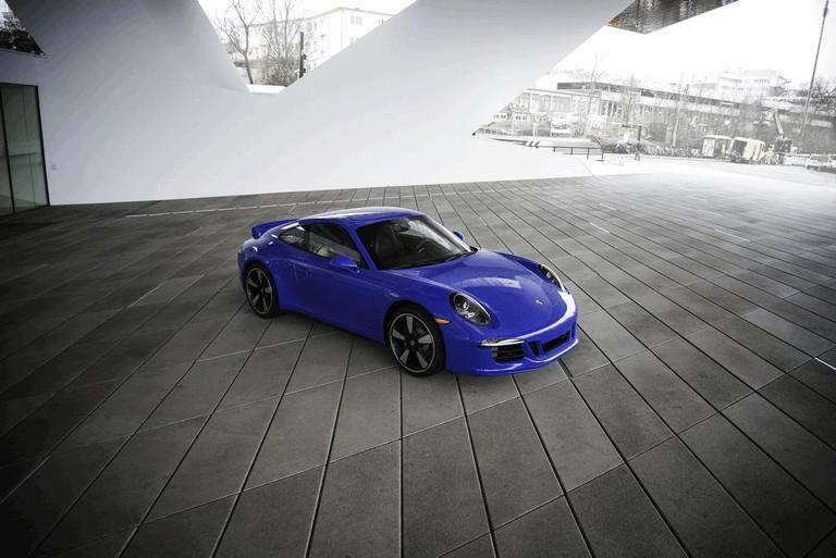 2015 Porsche 911 ( 991 ) Carrera GTS Club Coupé 423925