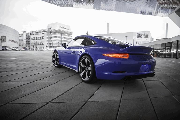 2015 Porsche 911 ( 991 ) Carrera GTS Club Coupé 423927