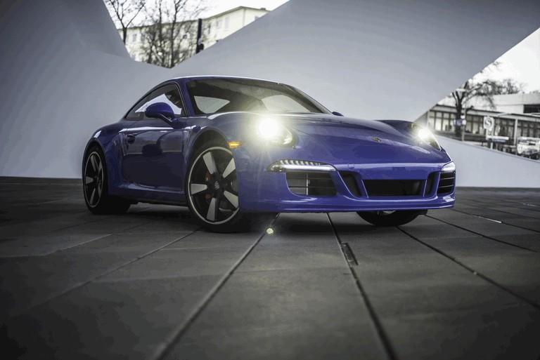 2015 Porsche 911 ( 991 ) Carrera GTS Club Coupé 423928