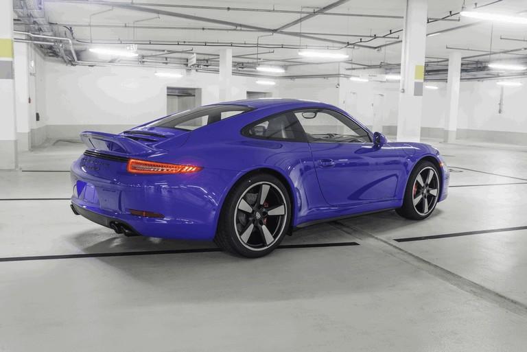 2015 Porsche 911 ( 991 ) Carrera GTS Club Coupé 423930