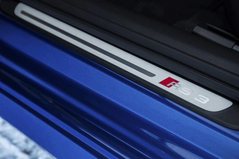 2015 Audi RS3 Sportback 424128