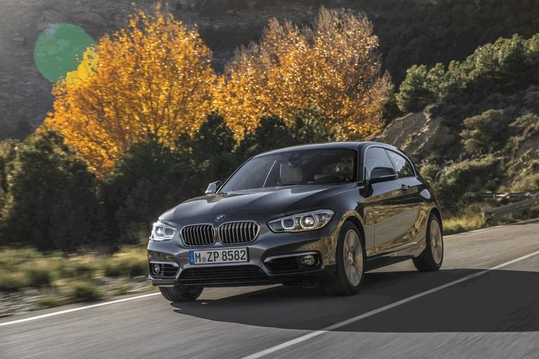 2015 BMW 120d Urban Line 424143