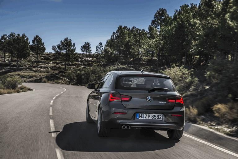 2015 BMW 120d Urban Line 424144