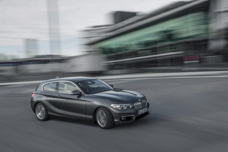 2015 BMW 120d Urban Line 424152