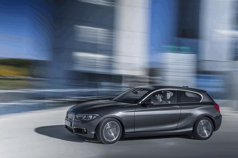 2015 BMW 120d Urban Line 424153