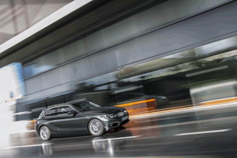 2015 BMW 120d Urban Line 424159