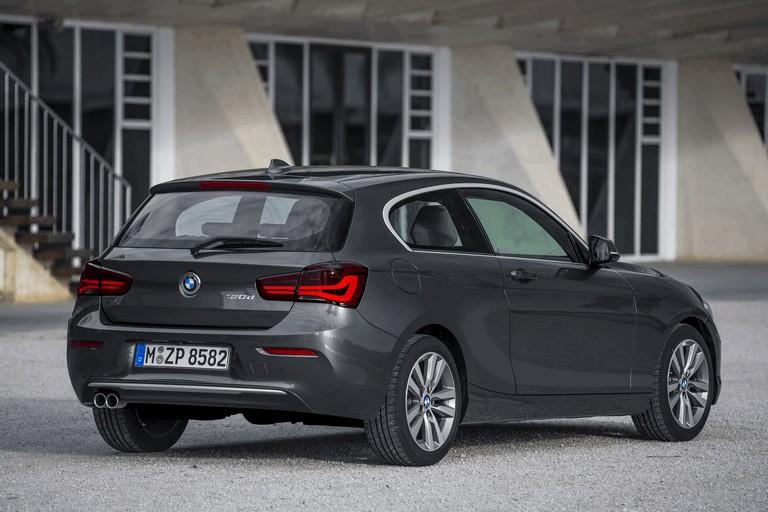 2015 BMW 120d Urban Line 424162