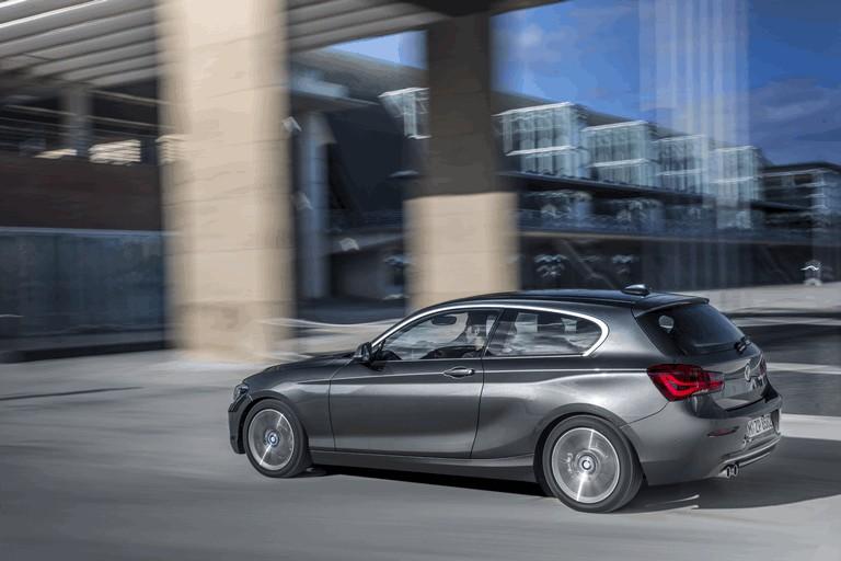 2015 BMW 120d Urban Line 424166