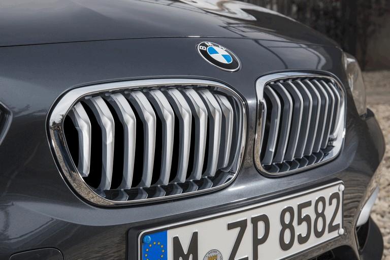 2015 BMW 120d Urban Line 424168
