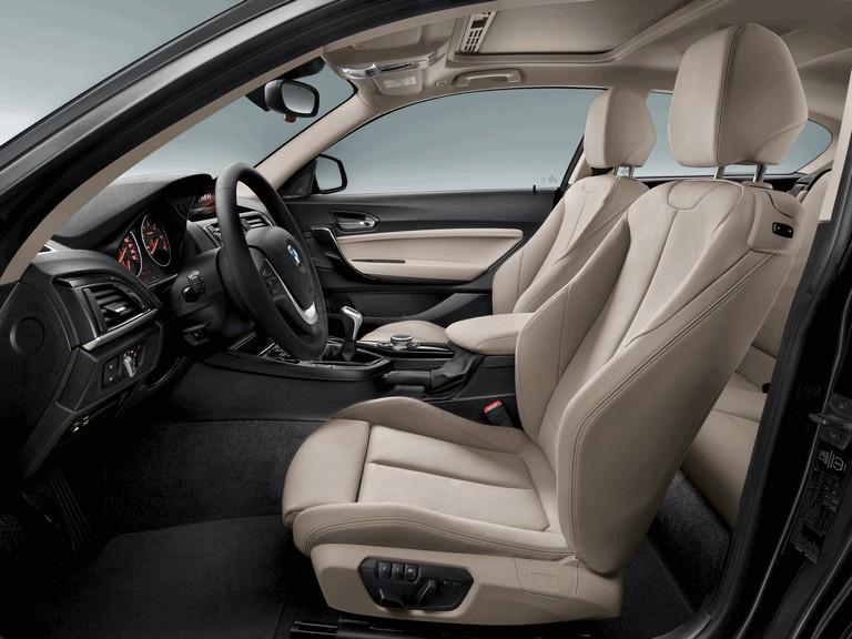 2015 BMW 120d Urban Line 424169