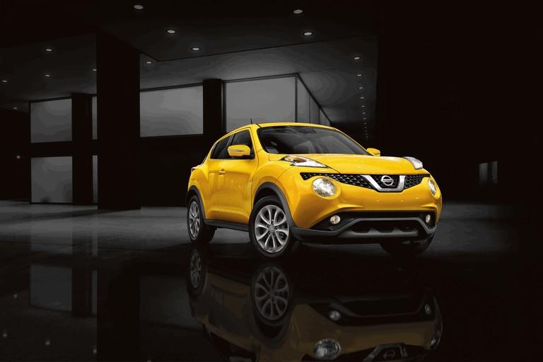 2015 Nissan Juke - USA version 424324