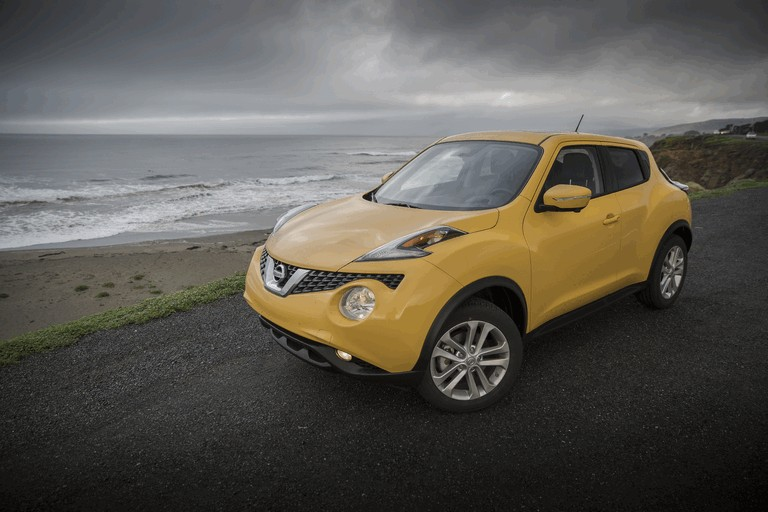 2015 Nissan Juke - USA version 424329