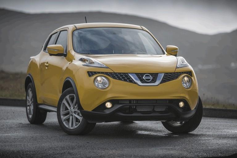 2015 Nissan Juke - USA version 424337