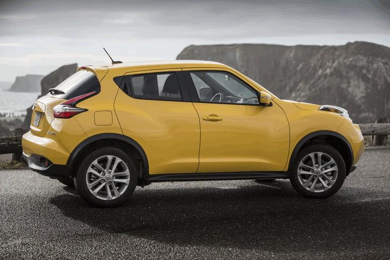 2015 Nissan Juke - USA version 424339