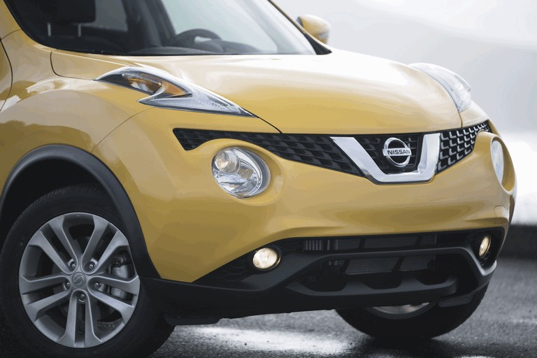 2015 Nissan Juke - USA version 424342