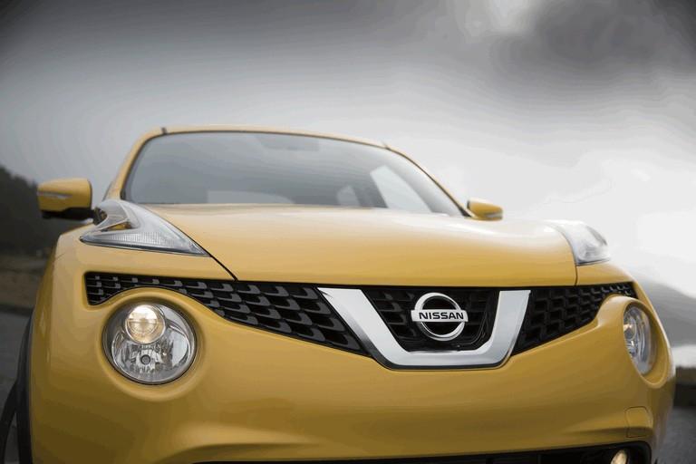 2015 Nissan Juke - USA version 424344