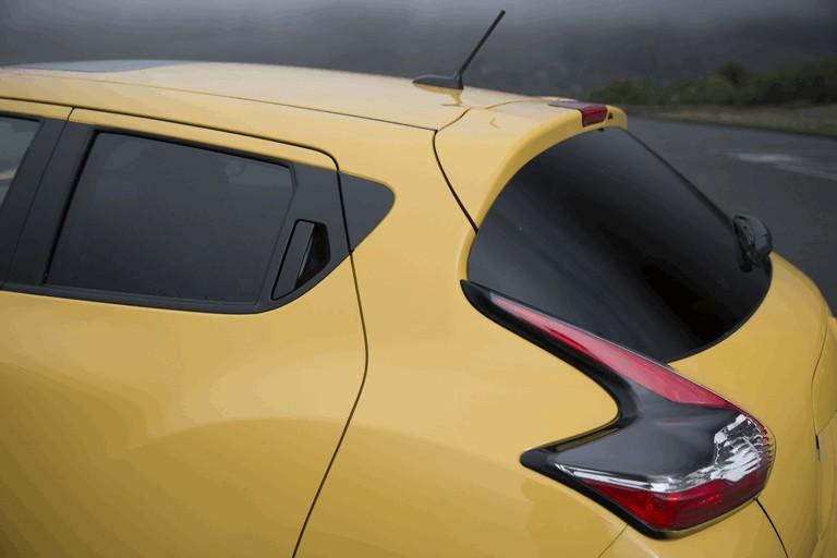 2015 Nissan Juke - USA version 424346