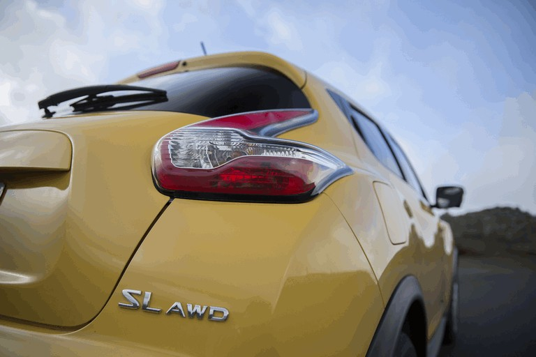 2015 Nissan Juke - USA version 424349