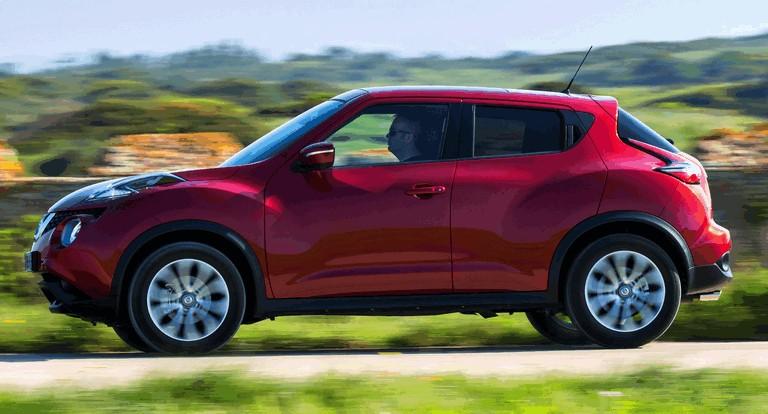 2015 Nissan Juke - USA version 424350