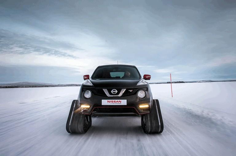 2015 Nissan Juke Nismo RSnow concept 424353