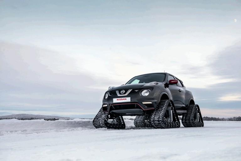 2015 Nissan Juke Nismo RSnow concept 424363