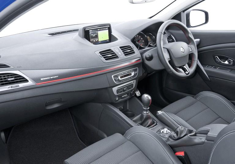 2015 Renault Mégane GT 220 coupé - UK version 424395