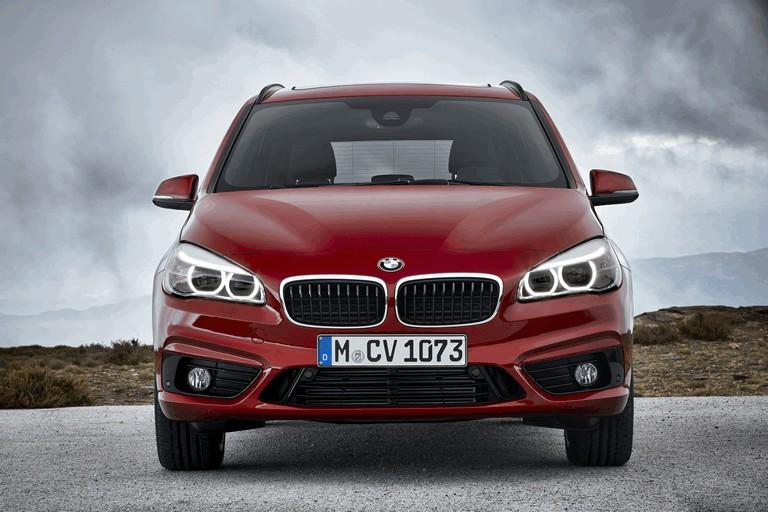 2015 BMW 220i Gran Tourer 424902