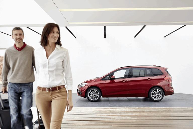 2015 BMW 220i Gran Tourer 424905