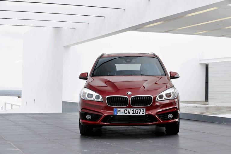 2015 BMW 220i Gran Tourer 424908