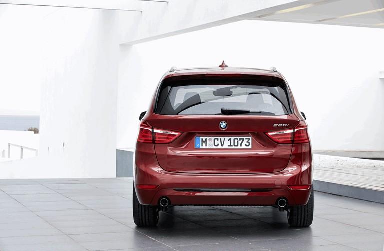 2015 BMW 220i Gran Tourer 424909
